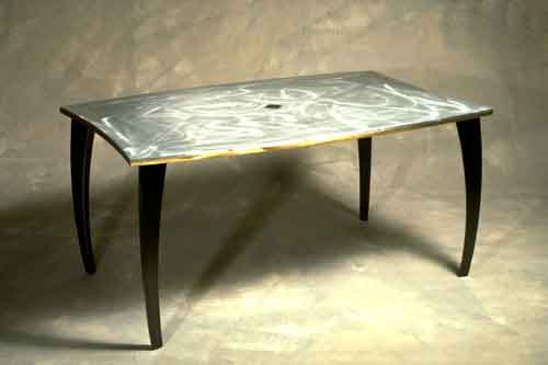 Aldostein Dining Table